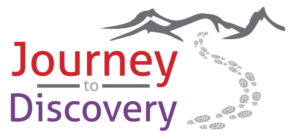 Journey to Discovery Logo