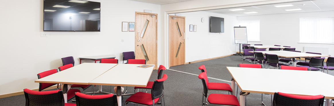 Conference and Room Hire
